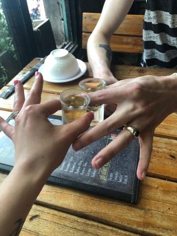 T+ Beer Club, Giảng Võ, Ba Đình